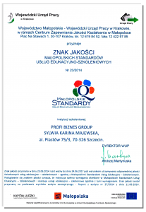 certyfikat_jakosci_malopolskie_standardy